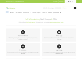 meamarketing.co.uk