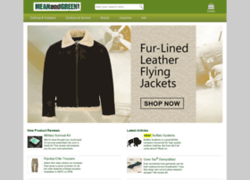 meanandgreen.com
