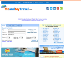 meandmytravel.com