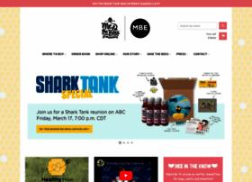 meandthebees.com