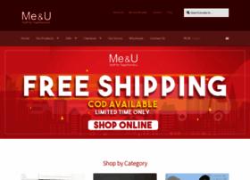 meandushop.com