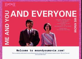 meandyoumovie.com