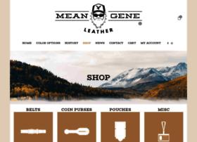 meangeneleather.com