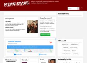 meanstars.com