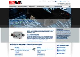 meanwell-web.com