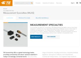 meas-spec.com