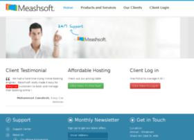 meashsoft.com