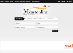 meastonline.net