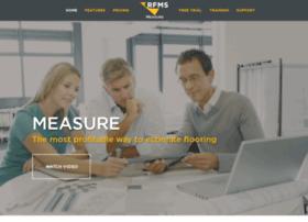 measurebyrfms.com