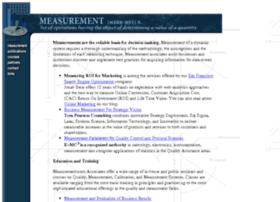 measurement.com