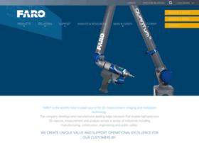 measuring-arms.faro.com