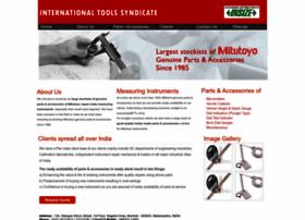 measuringinstrumentparts.com