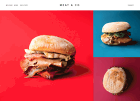 meatandcompany.com