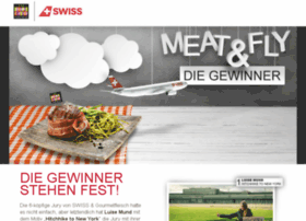 meatandfly.de