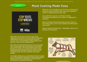 meatcostings.com