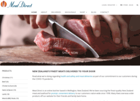 meatdirect.co.nz