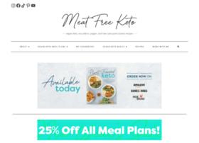 meatfreeketo.com