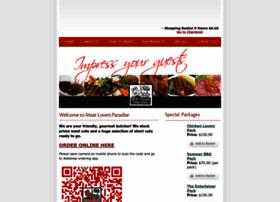 meatloversparadise.com