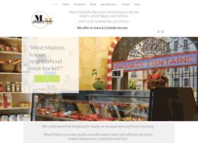 meatmastersatl.com