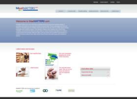 meatmatters.redmeatinfo.com