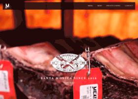 meatonocean.com