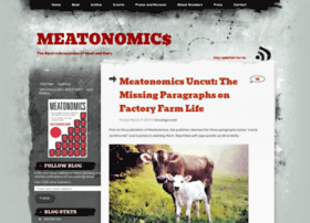 meatonomics.com