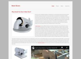 meatslicerbloger.webs.com