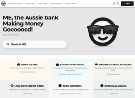 mebank.com.au