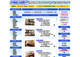 mebel-credit.ru