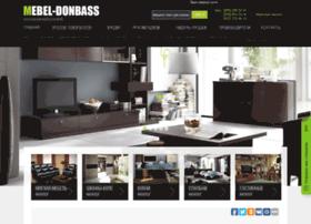mebel-donbass.com