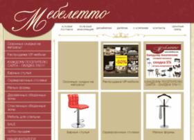 mebeletto.com