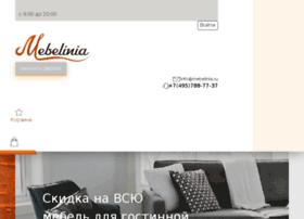 mebelinia.ru