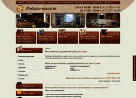 mebelmasiv.ru