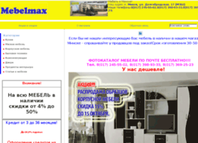 mebelmax.of.by