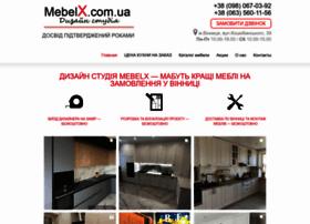 mebelx.com.ua