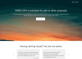 mebk.com