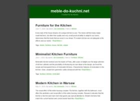 meble-do-kuchni.net