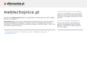 meblechojnice.pl