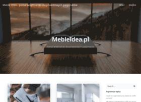 Mebleidea.pl