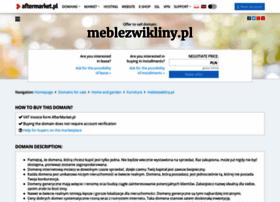 meblezwikliny.pl