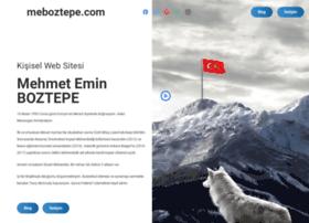 meboztepe.com