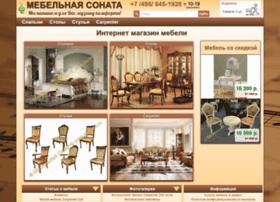 mebson.ru