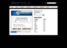 mebtalk.com