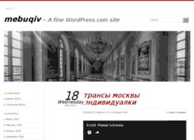 mebuqiv.wordpress.com