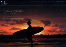 mec-medical.co.uk