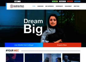 mec.edu.om