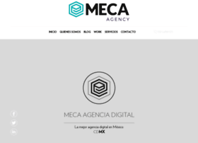 meca.mx