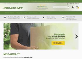 mecacraft.com