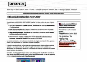 mecaflux.com