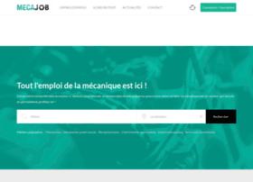 mecajob.fr